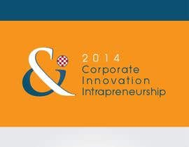 nº 56 pour CII2014 Corp Innovation and Intrapreneurship Design par chamingle