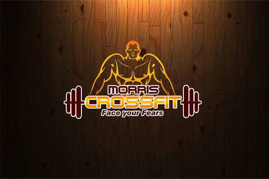 #46 for Need a Logo for CrossFit Morris by daisy786