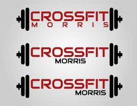 #65 cho Need a Logo for CrossFit Morris bởi thimsbell