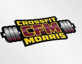 #31 for Need a Logo for CrossFit Morris by MyPrints