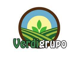 Nro 17 kilpailuun Diseñar un logotipo empresa sector agricola käyttäjältä RosmaryRR
