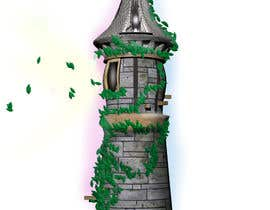 #8 cho Fantasy buildings for a new online game bởi cpyton