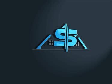 graphicdesign001 tarafından Real Estate logo with S için no 80