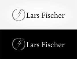 Nro 47 kilpailuun Design a logo for 'Lars Fischer' käyttäjältä Garibaldi17