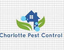 #1 for Charlotte Pest Control Logo for Bulwark Exterminating by manishpansare123