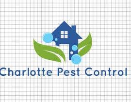 Nro 1 kilpailuun Charlotte Pest Control Logo for Bulwark Exterminating käyttäjältä manishpansare123