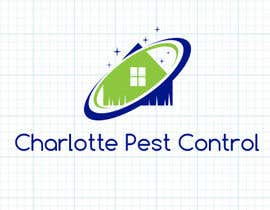 #3 for Charlotte Pest Control Logo for Bulwark Exterminating by manishpansare123