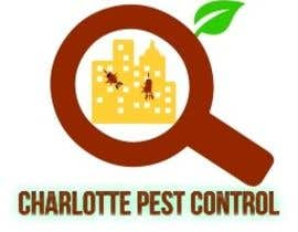 #10 for Charlotte Pest Control Logo for Bulwark Exterminating by manishpansare123