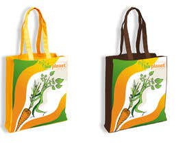 #8 for Canvas bag design by dulhanindi