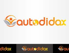 #157 for Logo Design for autodidaX - be creative ;) af sayeed21