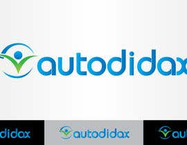 #153 for Logo Design for autodidaX - be creative ;) af sayeed21