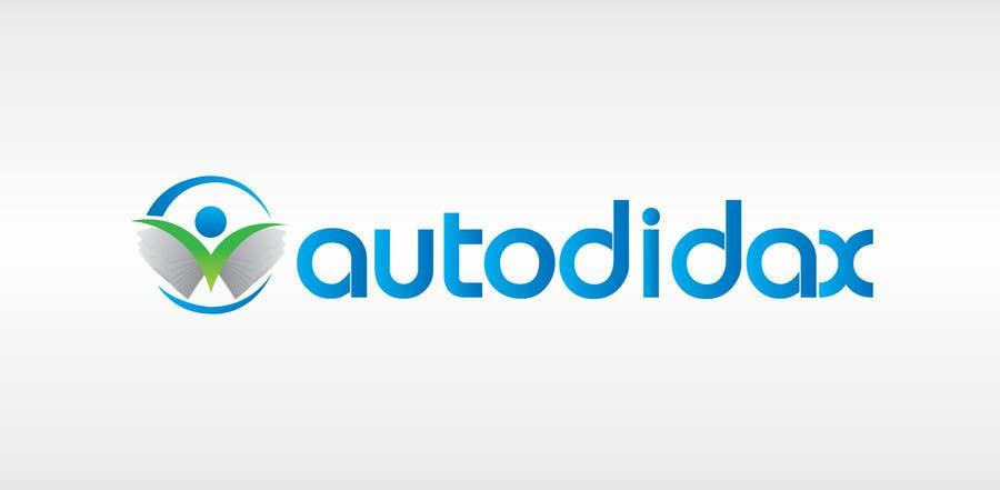 Конкурсная заявка №304 для Logo Design for autodidaX - be creative ;)