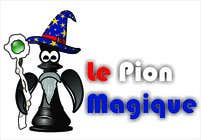 Contest Entry #35 for Le Pion Magique