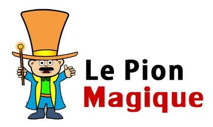 #29 for Le Pion Magique by rizwankhan1