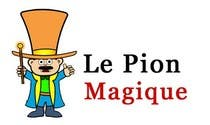 #30 for Le Pion Magique by rizwankhan1