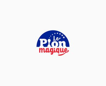 #32 for Le Pion Magique by erupt