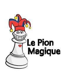 #45 for Le Pion Magique by Nevp7