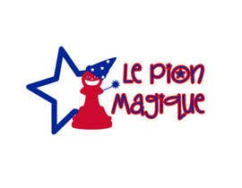 #37 for Le Pion Magique by bhcelaya