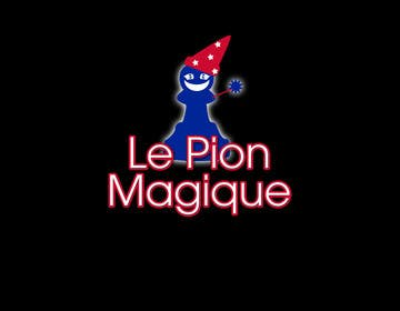 #46 for Le Pion Magique by bhcelaya