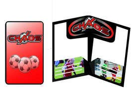 #3 untuk Design a Presentation Folder using Template for YOUTH SOCCER TEAM oleh iglian