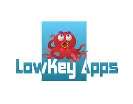 #75 para Design a Logo for LowKey Apps por motim