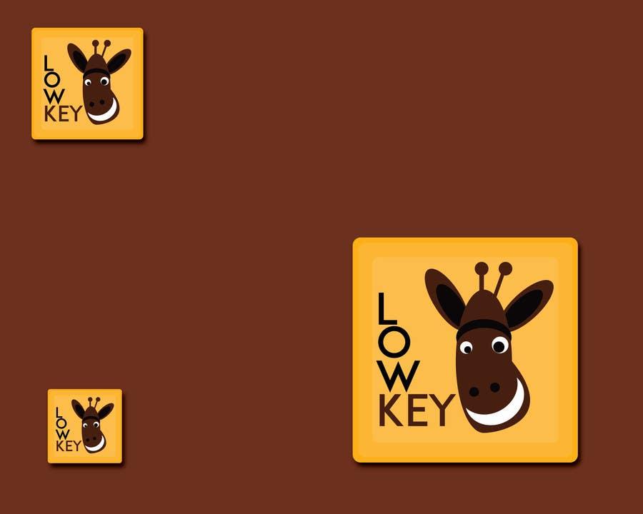 Kilpailutyö #21 kilpailussa Design a Logo for LowKey Apps