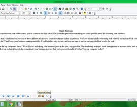 ErynnC89 tarafından Expository content writing for a presentation için no 3