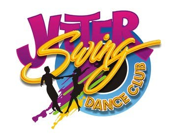 #103 for Graphic Design for JitterSwing Dance Club by YONWORKS