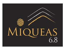 nº 276 pour Design a Logo for Miqueas 6.8 par mrslaurencurry