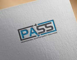 #33 for Design a Logo - PASS ~ Professional Aviation Safety Solutions by sunlititltd