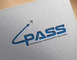 #13 for Design a Logo - PASS ~ Professional Aviation Safety Solutions by adilesolutionltd