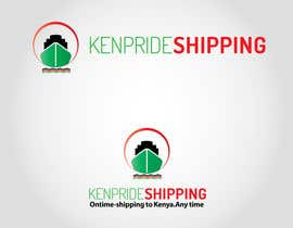 #78 para Creative Logo needed for shipping company por dindinlx