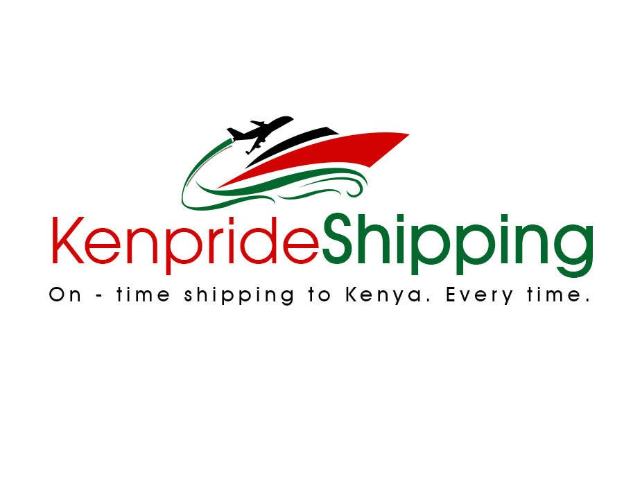 Kilpailutyö #37 kilpailussa Creative Logo needed for shipping company