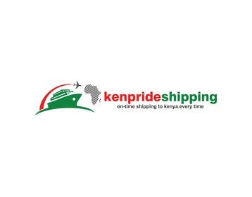 #31 para Creative Logo needed for shipping company por eltorozzz