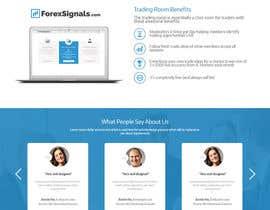 webgraphics007 tarafından Create a high converting home page! için no 30