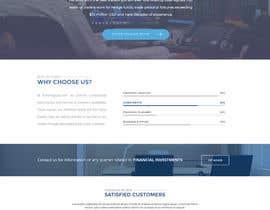 celinediaz tarafından Create a high converting home page! için no 9