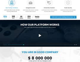 xsasdesign tarafından Create a high converting home page! için no 6