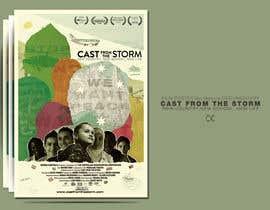 miqeq tarafından Design FILM POSTER for feature DOCUMENTARY için no 150