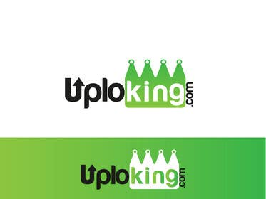 #55 cho Logo Design for Uploking.com bởi rraja14
