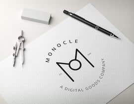 marccruz001 tarafından Design a Logo for Digital Agency için no 224