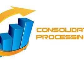 Nro 44 kilpailuun Design a Logo for Consolidated Processing käyttäjältä rahtech