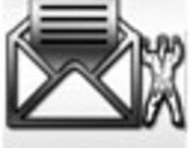 #4 for Martial Arts (TaeKwondo) Email Icon Set by motoroja