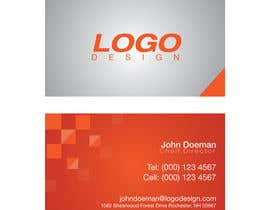 nº 3 pour Design Some Business Cards par meknight07