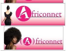 #1 for Design a Logo for Africonnet by junnisiddiqui