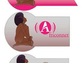 #2 for Design a Logo for Africonnet by junnisiddiqui
