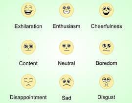 boki9091 tarafından Design a grid of 9 original emoji icons için no 21