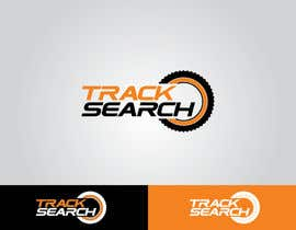 nº 18 pour Design a Logo for track search a motorsport website bikes and cars par winarto2012