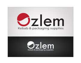 #765 for Logo Design for Ozlem by izzup