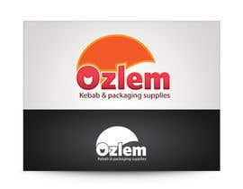 nº 616 pour Logo Design for Ozlem par izzup