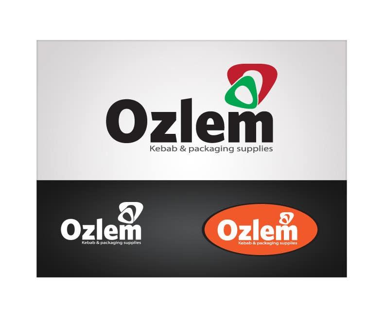 Contest Entry #                                        776                                      for                                         Logo Design for Ozlem